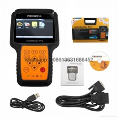 Foxwell NT611 Automaster