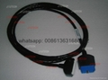 88890026 OBD Cable Diagnostic Volvo vcads interface 88890020 88890180