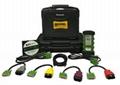 JPRO Heavy Truck Diagnostic Scanner Tool