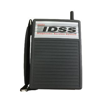 Isuzu IDSS Truck Diagnostic Laptop Kit