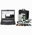 JPro Professional Diagnostic Tool Box