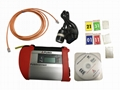 Mitsubishi FUSO Dealer Level Diagnostic Tool
