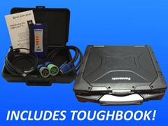 Nexiq USB Link 2 with CF30 Panasonic Toughbook