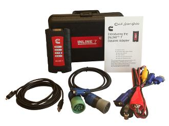 Cummins Inline 7 Data Link Adapter
