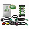JPro Professional Diagnostic Software & Adapter Kit