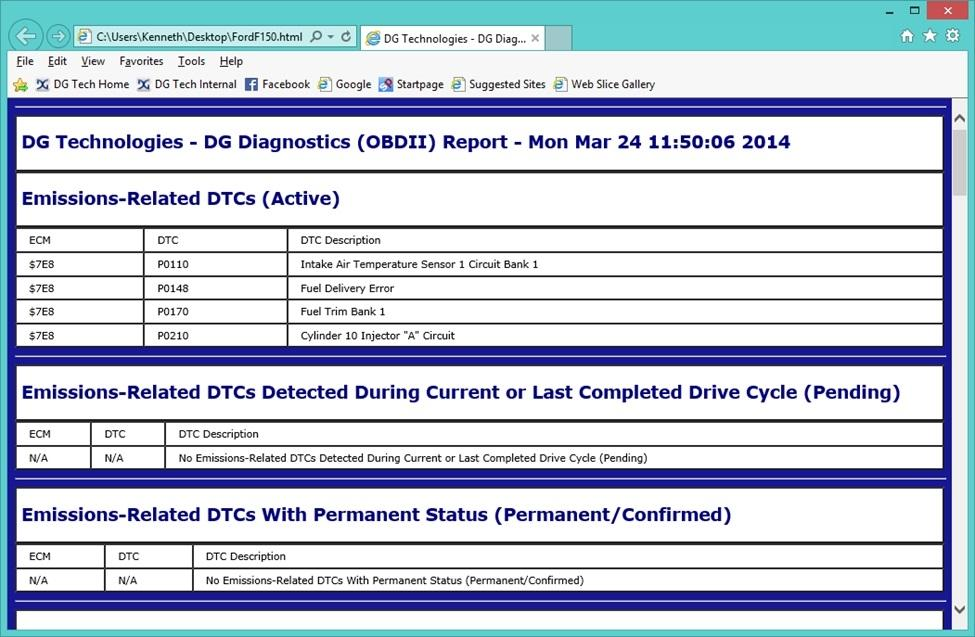 VSI J2534 ECU Reprogrammer & Diagnostic Adapter