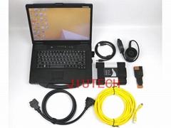 BMW ICOM NEXT Diagnosis tool+CF52 laptop BMW, MINI, Rolls-Royce BMW-Model.
