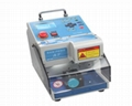 Auto Key Cutting Machine Decoding / Cutting Korea raclMie-A7 Automotive Key