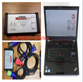 CNH EST Diagnostic Kit for new holland CASE Diagnosis Tool + t420 laptop