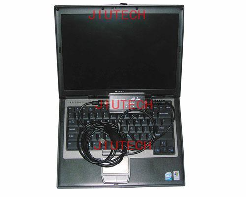Linde Canbox Forklift Diagnostic Tools Multi Language