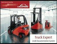 Linde Truck Expert Forklift Diagnostic tools Software for Linde Canbox