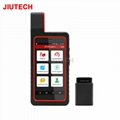 Launch X431 Diagun IV Powerful Diagnostic Tool Wifi Bluetooth Android 7.0 with 2