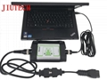 Renault Truck Diagnostic Scanner with