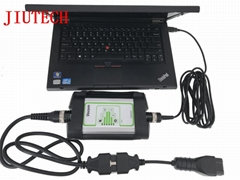 Renault Truck Diagnostic Scanner with T420 full Set Renault ng10 tool