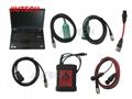 Truck Diagnosis AGCO DIAGNOSTIC Tool with T420 Laptop full Set