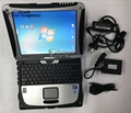 Interface Judit Incado Box Diagnostic Kit JUDIT 4 Jungheinrich with cf19 laptop  14