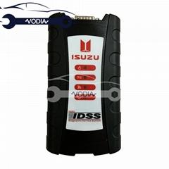 Isuzu IDSS for ISUZU Diesel engine Truck excavator diagnostic tool for ISUZU EUR