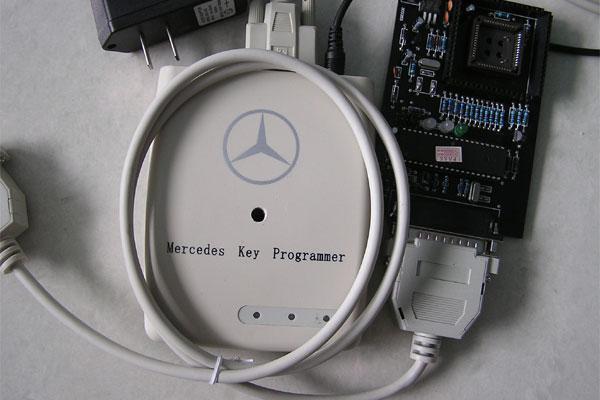 Benz Key Programmer