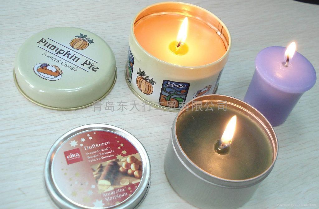 工艺蜡烛 1