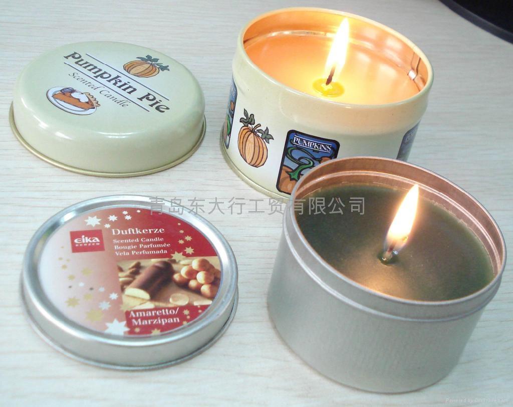 工艺蜡烛 3