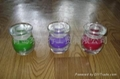 玻璃蜡烛 4