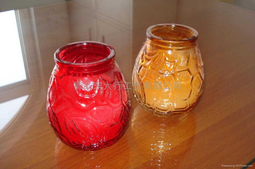 玻璃蜡烛 5