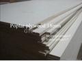 high quality poplar plywood