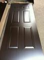Wood veneer, Melamine HDF/MDF Moulded