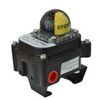 三位指示L/T型三通阀门位置反馈ALS-400M3SPDT 1