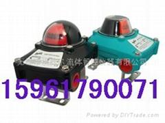 机械式SPDT阀门回讯器TPL