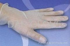 Vinyl Glove