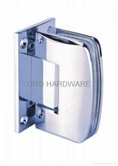 brass shower hinge RB-503,for 90 degree