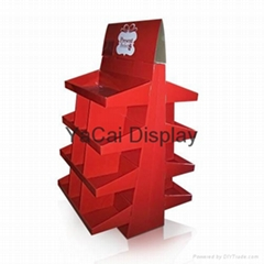 paper products ,exhibition equipments display stand