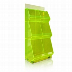 Acrylic Display Holders, Acrylic Display Stands