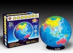 地球儀|拼圖球|廣告促銷禮品