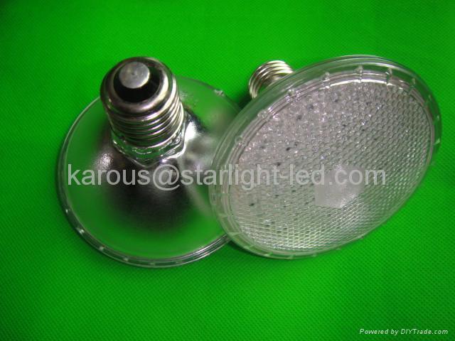 LED PAR30大功率射灯 2