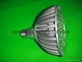 PAR38 Lamp (spotlight)12w