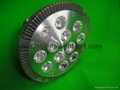 大功率節能燈PAR38 1