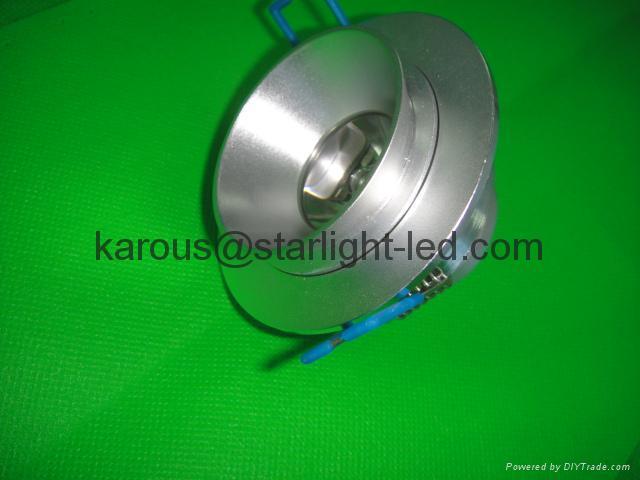 LED筒灯(天花灯)15w 30w 45w 3
