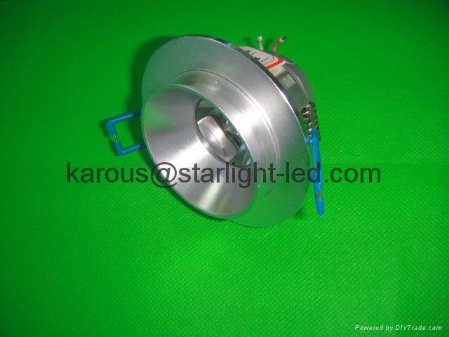 LED筒灯(天花灯)15w 30w 45w 4