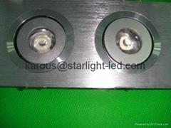 LED 筒燈(天花燈)