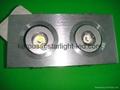 LED 筒燈(天花燈) 2