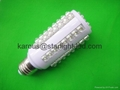 LED Plug-in Tube E27 6.5W