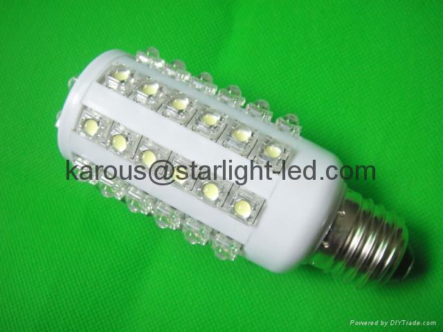 插拔燈E27 6.4W 1