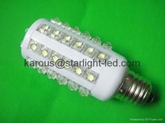插拔燈E27 6.4W