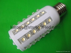 LED Plug-in Tube E27 5.4W