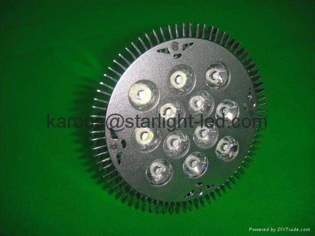 大功率節能燈PAR38 3