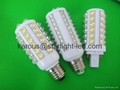 LED Plug-in Tube E27 6.4W