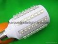 LED Plug-in Tube E27 13W