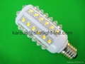 LED Plug-in Tube E27 8.3W